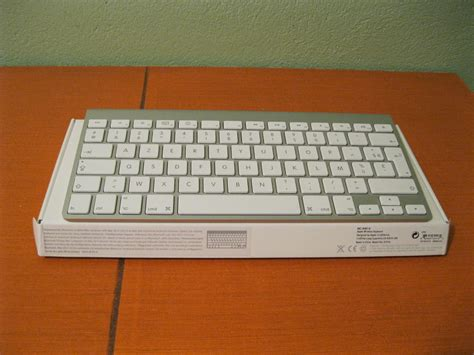 Keyboard Wireless Apple apple wireless mouse