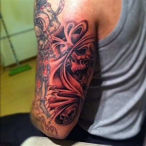 tattoo sleeve filler tattoo collections smoke sleeve filler images pictures becuo