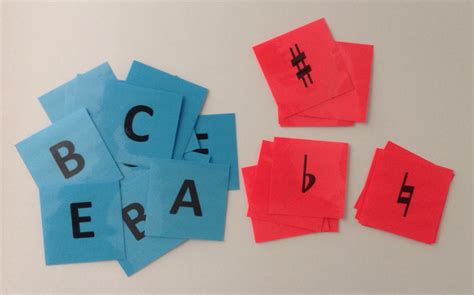 can you make copies of laminated paper alphabet printable cards