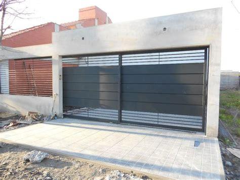 fachadas de garage fachadas de casas modernas con rejas fachadas