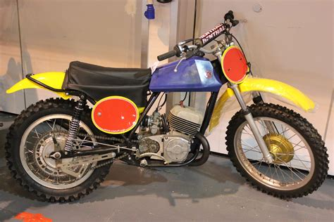 cz motocross bikes classicdirtbikerider com photo by mr j 2015 telford