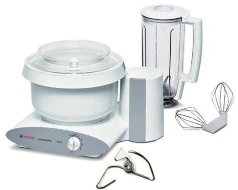 bosch small kitchen appliances bosch universal plus stand mixer with blender attachment