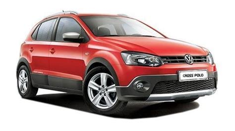 Volkswagen Cross Polo Price (GST Rates), Images, Mileage