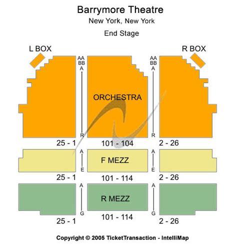 barrymore theatre seating view brantley gilbert new york tickets 2016 brantley gilbert