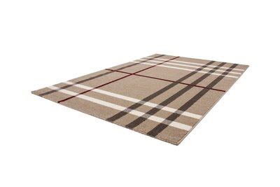 Adum 16 Karpet Tebal 170 X 240 Cm Coklat Muda vloerkleed 170 x 240cm karpet tapijt 16 70x240cm ecarpets vloerkleden en karpetten