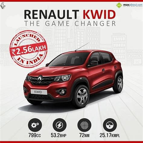 renault kwid on road price diesel mega photo gallery of renault kwid 800 cars maxabout forum