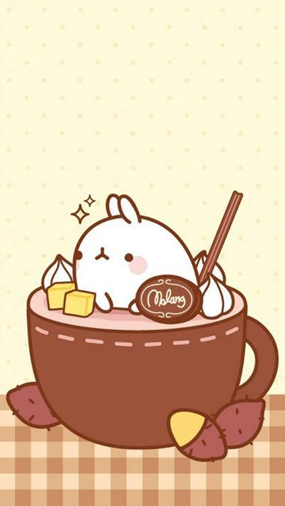 Monday Bunday: Molang   Bunny Eats Design