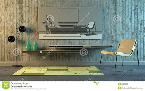 int 233 rieur scandinave images stock image 3287294