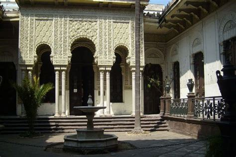 Cinéma Le Patio by Palacio De La Alhambra Imagina Santiago
