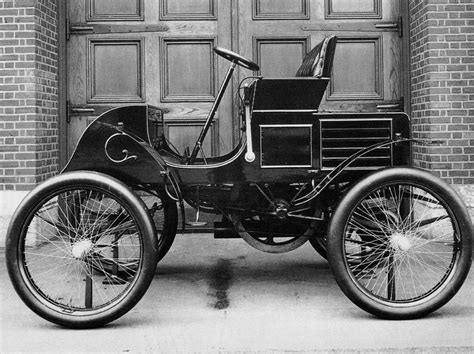 Henry Ford First Car How Much Did Henry S Ford Change