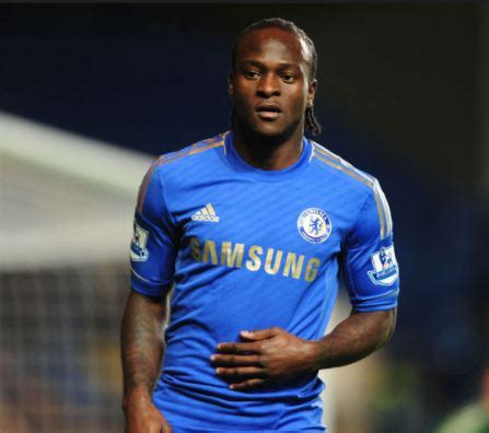 obi weekly wages check out the whooping sum of money victor moses receives