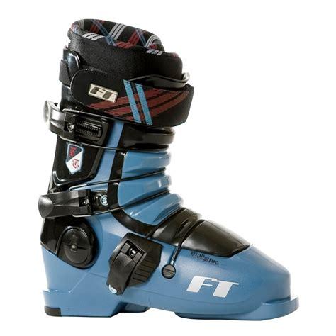 ski shoes tilt high five ski boots 2009 evo outlet