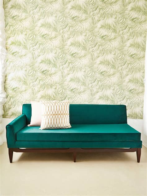 How To Reupholster A Sofa by How To Reupholster A Mid Century Modern Sofa Homeology