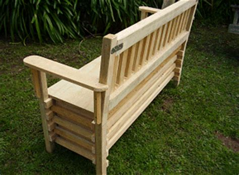 build your own outdoor bench make your own garden bench plans furnitureplans