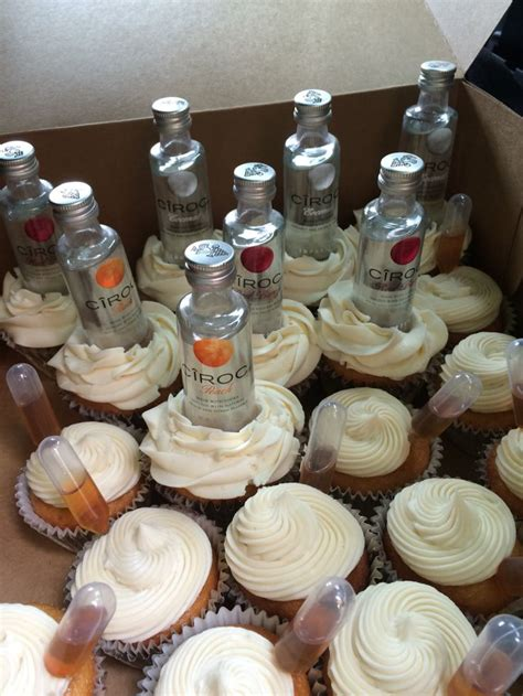 17 best ideas about alcohol infused cupcakes on pinterest drunken cupcakes alcoholic cupcakes