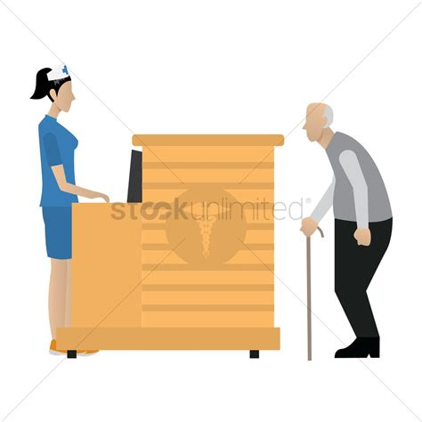 front desk openings opening receptionist clip clipart library