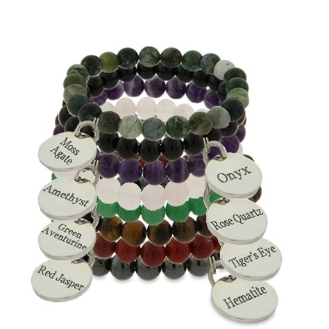 bead bracelets meaning the power of evesaddiction jewelry