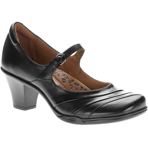 very comfortable dress shoes earth spirit women s clara mary jane dress shoes