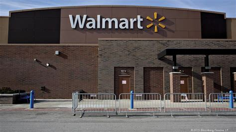 Kansas Suing Wal Mart Trling Business Pulse Poll Should Wal Mart Be Allowed To Sell
