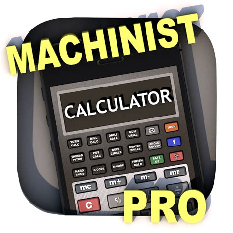 droidminer apk cnc machinist calculator pro ca appstore for android