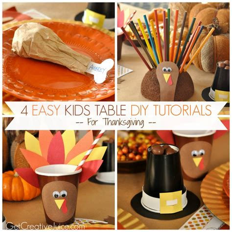 home decorating pictures table ideas