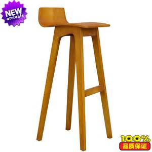 aliexpress buy solid wood bar stool bar stool