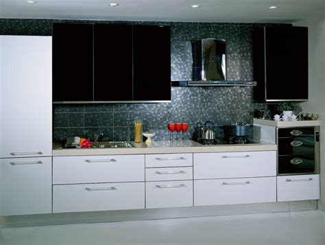 Euro Kitchen Cabinets | euro style kitchen features slab front euro style kitchen