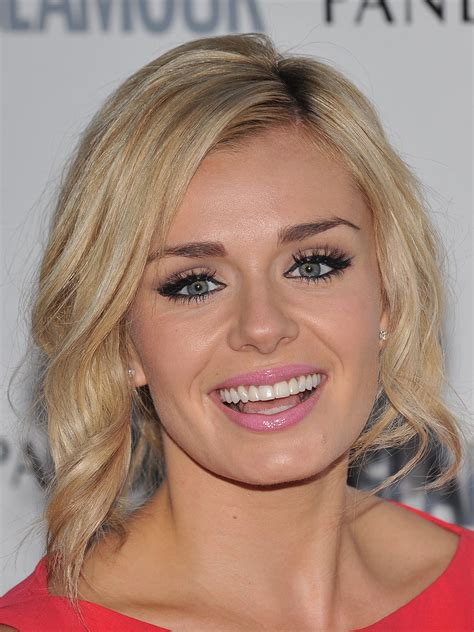 superb katherine jenkins hairstyles katherine jenkins hairstyle full hd pictures