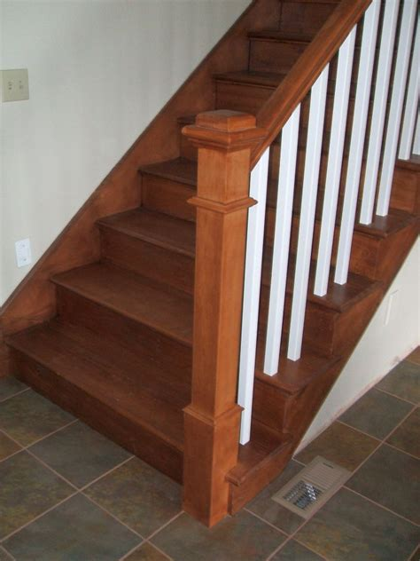 wood stair design 18 stylish wood staircase designs for rustic interior