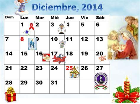 Calendario Diciembre 2014 Instituci 211 N Educativa Sim 211 N Bol 205 Var De Malambo Diciembre 2013