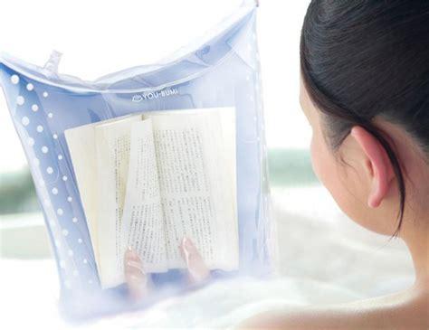 Waterproof Book Covers by Waterproof Book Cover Bath Bag The Green