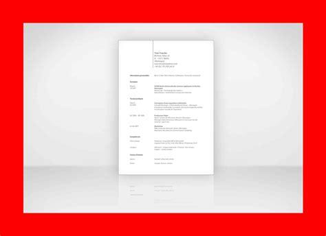 Bewerbungsbrief Franzosisch Muster Bewerbung Franzoesisch Muster