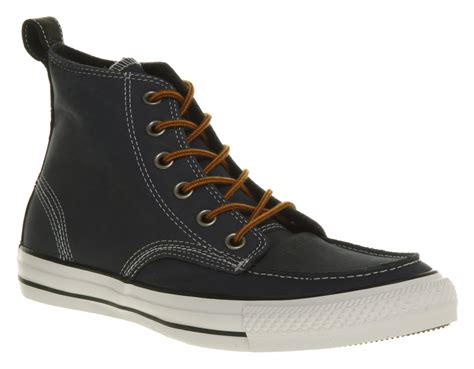 converse boots for mens converse chuck all classic boot navy