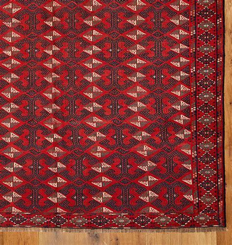 tent rugs carpets vintage turkmen tent rug rejuvenation