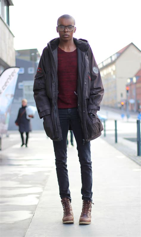Jaket Telor Asin Bomber Parka Hodie parka jackets and how to style them exodus wear