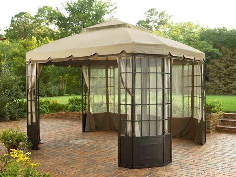 gazebo veranda strategies to use sunjoy gazebo for the home decoration