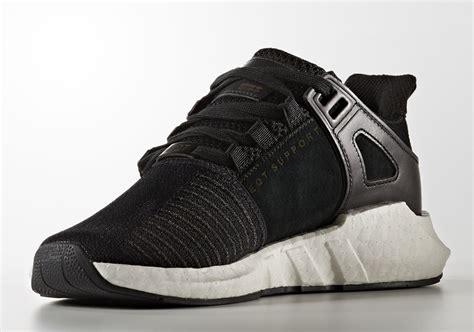 adidas eqt 93 17 adidas eqt support 93 17 core black bb1236 sneakernews com
