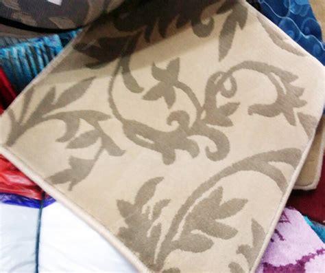 Karpet Meteran Jatinegara tebal bludru meteran karpet roll k a r p e t