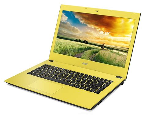 Laptop Acer One 14 Series acer unveils its new aspire v15 series notebooks and