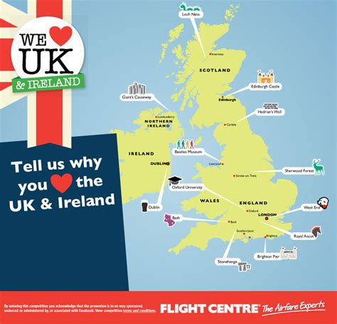 Flight Gift Cards Uk - flight centre win a 10 000 flight centre gift cards or 1 australian
