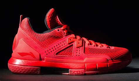 dwyane wade shoes for dwyane wade discusses new li ning shoes transition to