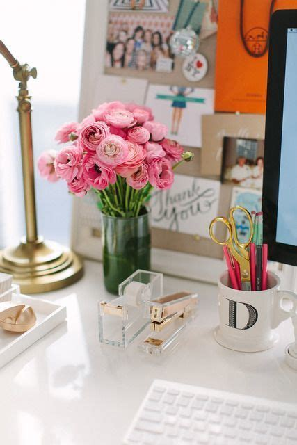 cute desk accessories for work desk accessories
