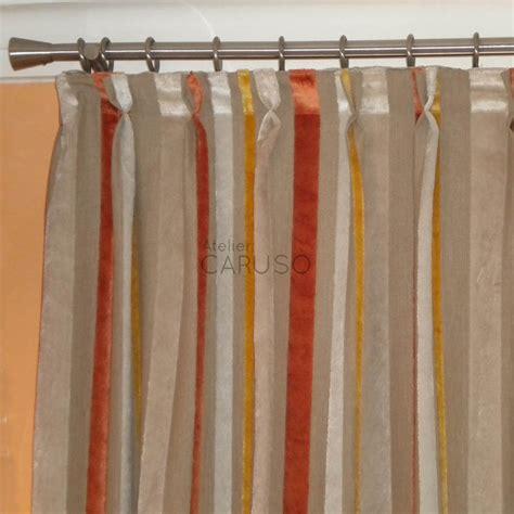 tende a righe tende moderne atelier tessuti arredamento tende tendaggi