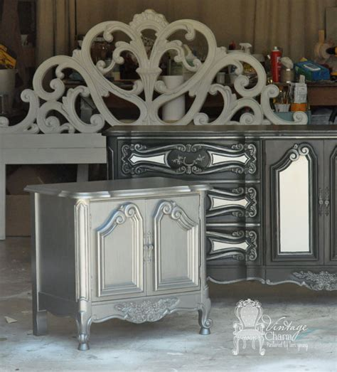 charming french bedroom furniture vintage charm restored