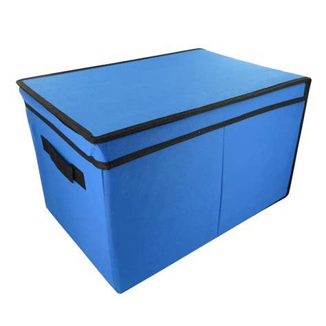 ideas collapsible storage bins home improvement 2017