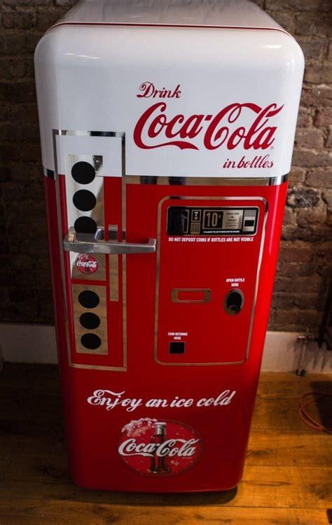 Freezer Coca Cola Custom Coke Fridge Vinyl Revolution Custom Graphics Portfolio