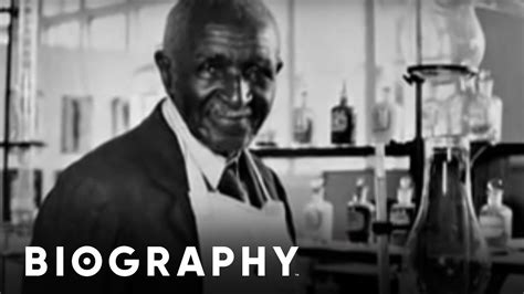 mini biography george washington george washington carver scientist inventor mini bio