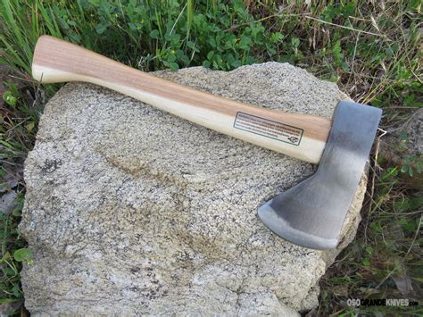 snow and nealley penobscot bay kindling axe snow nealley penobscot bay kindling axe osograndeknives