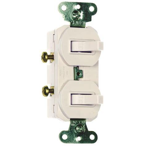 two pole light switch shop pass seymour legrand 15 white pole light