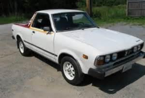 Subaru Brat For Sale Ebay Reconditioned 1978 Subaru Brat 4 215 4 Bring A Trailer